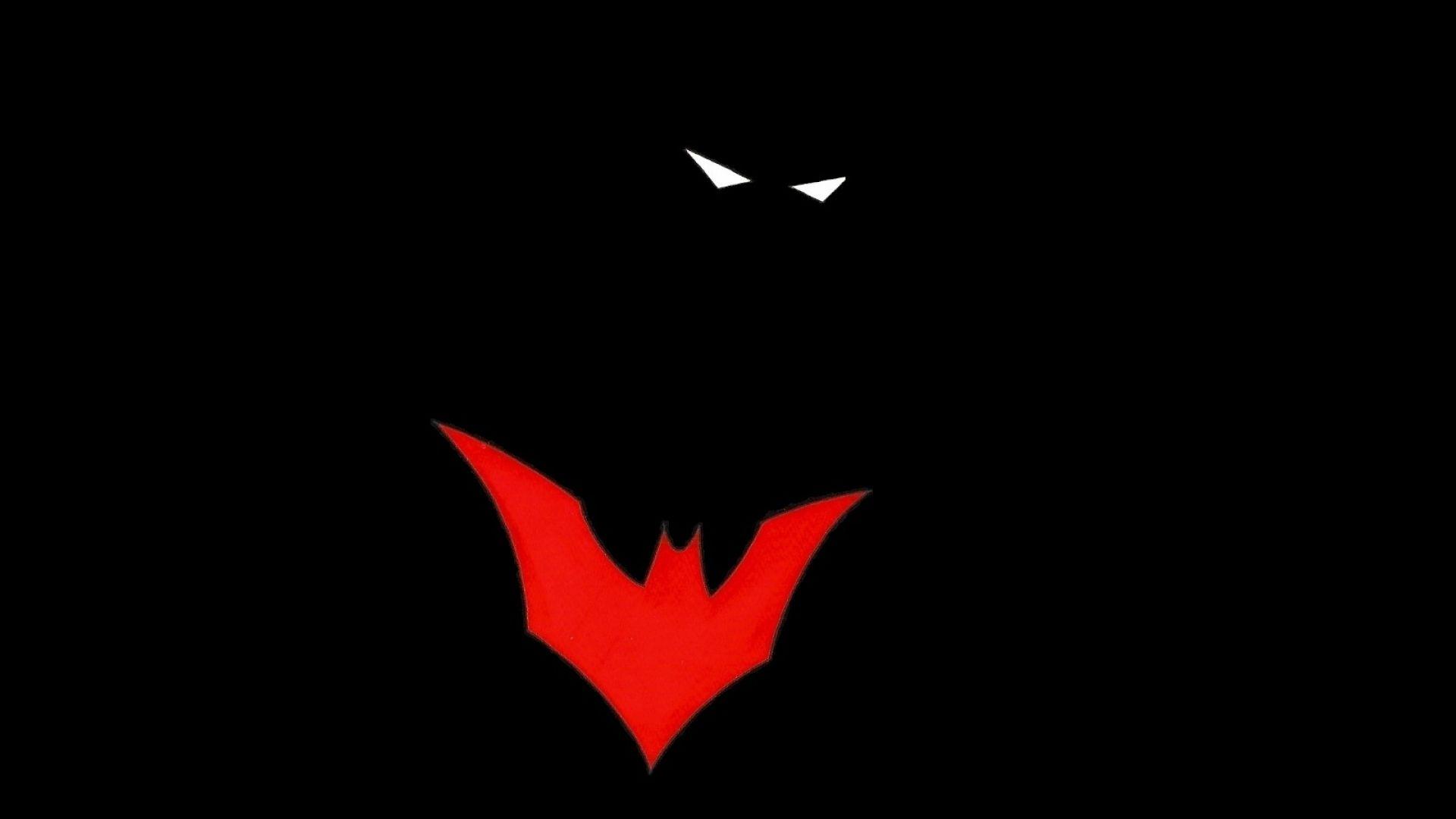 Batman Beyond Two Can Use Photoshop But Paint Still Did8230 1600x900 Wallpaper Art Hd Wallpaper Batman Beyond Wallpaper But Painting