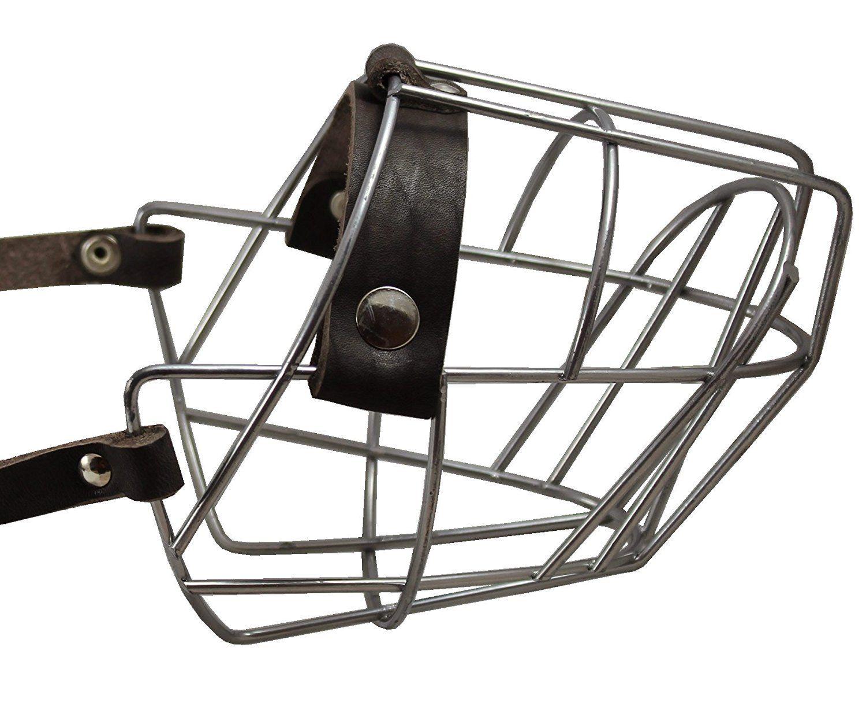 Attractive Wire Basket Muzzle Picture Collection - Wiring Schematics ...