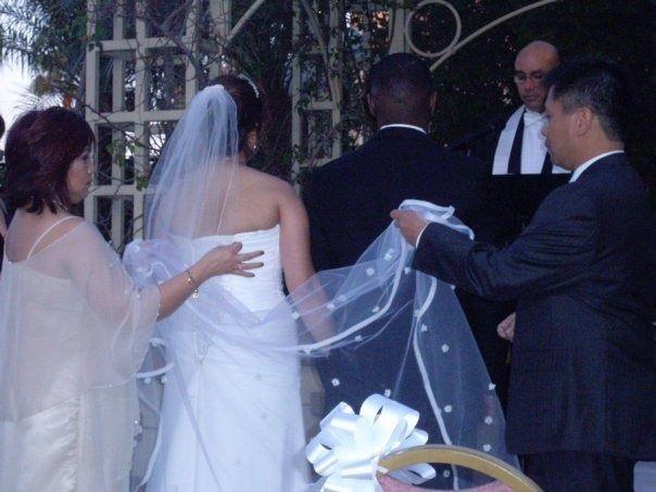 Los Angeles CA Wedding