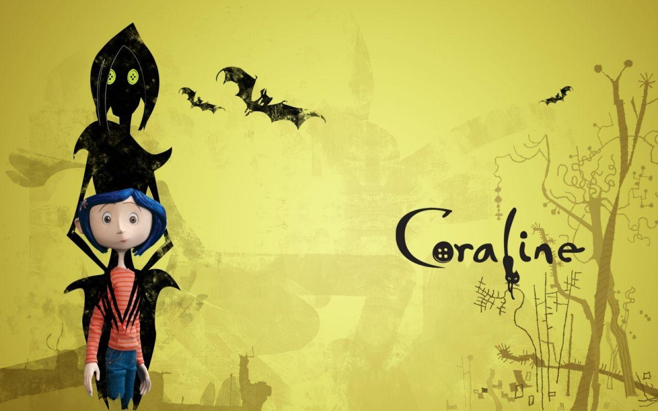 fotograma: CORALINE