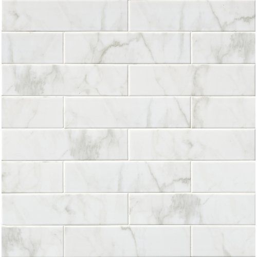 Found It At Allmodern Clique 4 X 16 Ceramic Field Tile