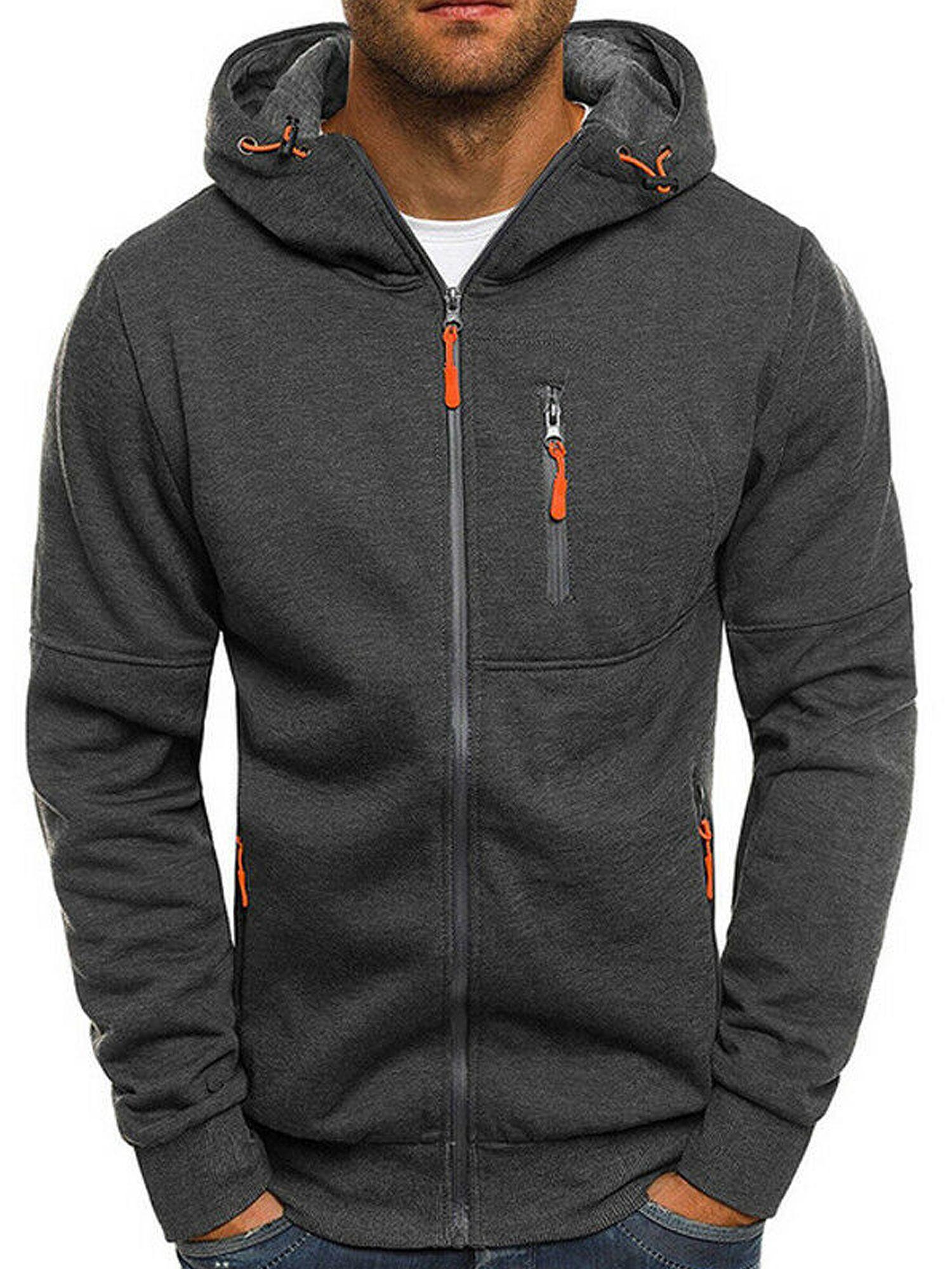 Lookwoild Lookwoild Men S Winter Hoodies Long Sleeve Sweatshirt Outwear Warm Coat Jacket Walmart Com In 2021 Mens Hoodies Casual Hoodies Men Mens Sweatshirts Hoodie [ 2000 x 1500 Pixel ]