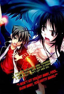 highschool dxd light novel volume 15 pdf download