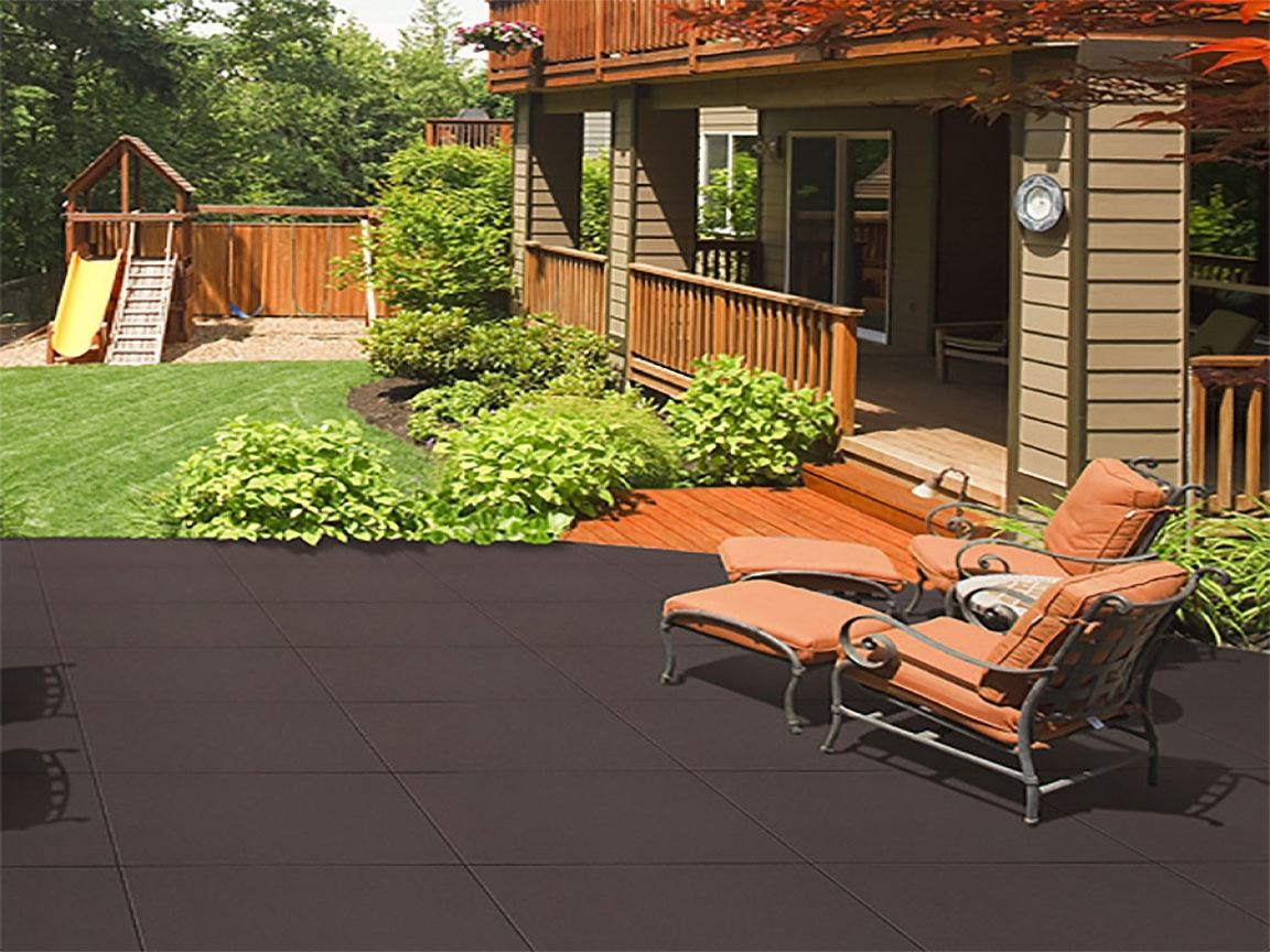 Idea By Buysolutionz On Best Outdoor Rubber Mats Patio Tiles