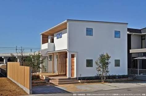 四角い家 外観 の画像検索結果 家の正面 住宅 外観 四角い家