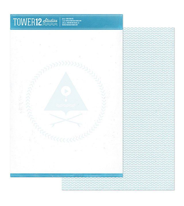 Creative And Professional Letterhead Designs For Your