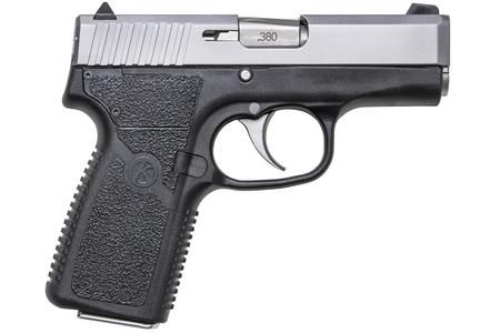 CT380 380 ACP DAO CARRY CONCEAL PISTOL