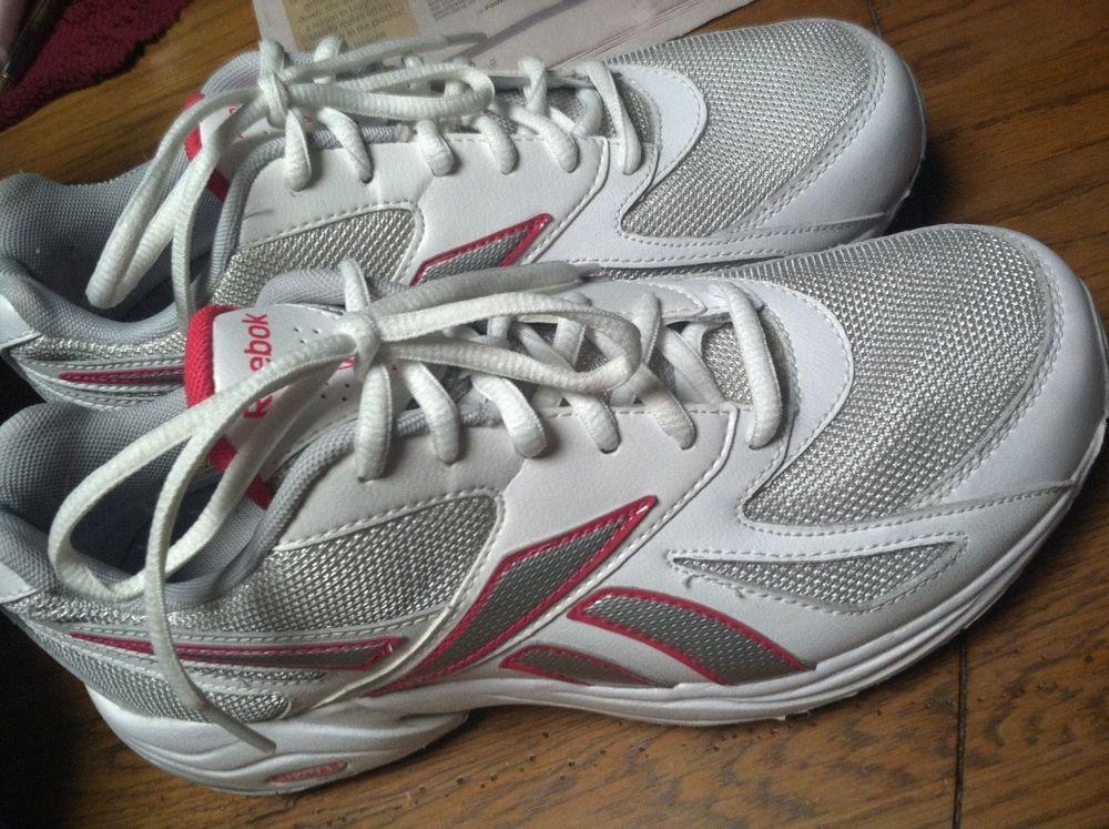 DMX Max Reebok Tennis Shoes Size 7.5