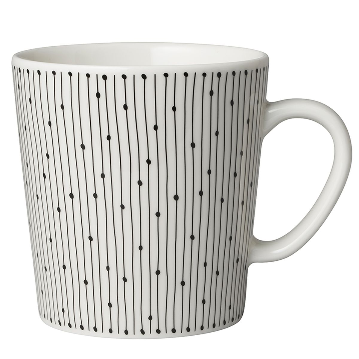 Arabia Mainio Sarastus Mug 0 3 L Tableware Tableware Design Mugs