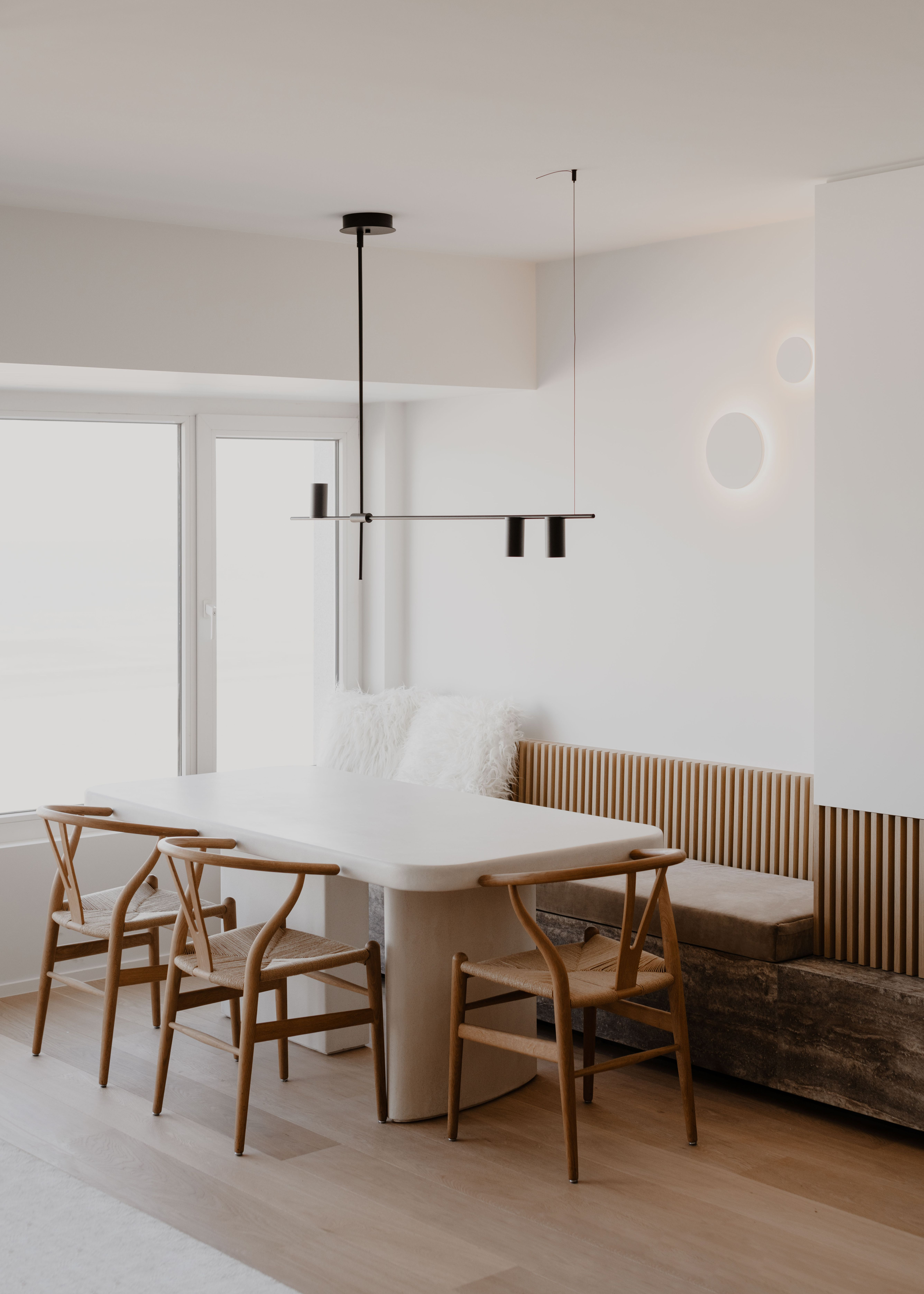 Project Seagull - Diningroom