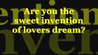 Cinderella Do I Love You Because You Re Beautiful Lyrics Beautiful Lyrics Lyrics Love You