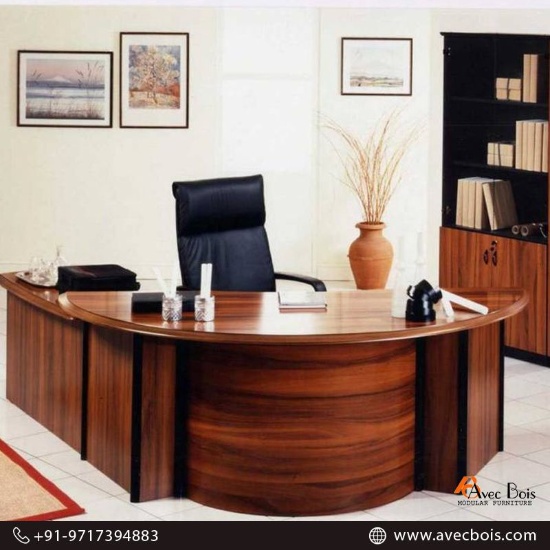 Being The Reputed Executive Office Table Suppliers And