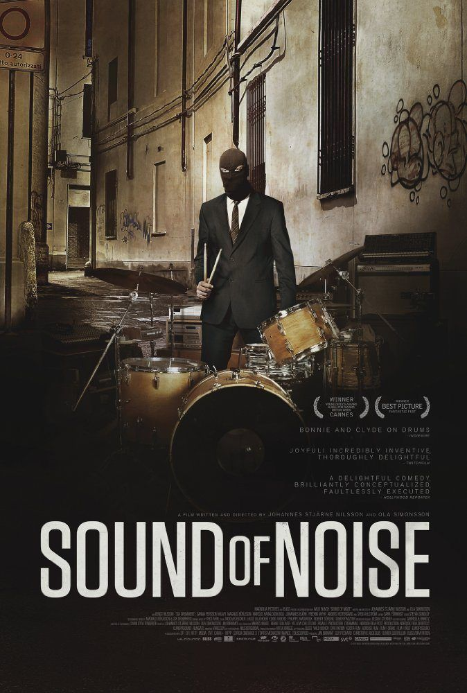 Sound of Noise 2010