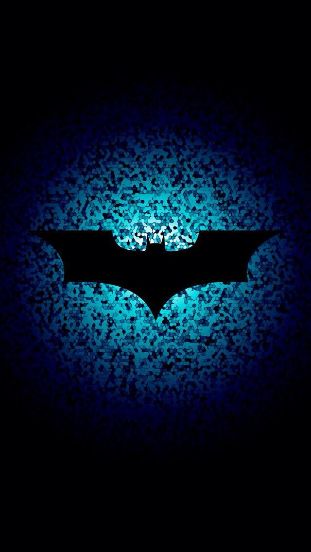Bat Symbol Batman Wallpaper Iphone Batman Wallpaper Dark