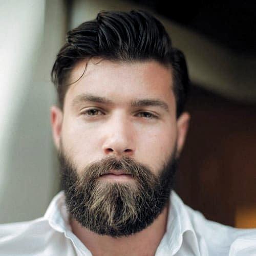 Beards: Top 23 Beard Styles For Men in 2019. #beard #beardedmen #beardoil #beardeddragon #beardstyles #beardeddragonideas