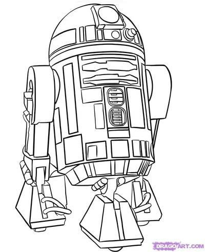 100+ Star Wars Coloring Pages #starwarsmakeup