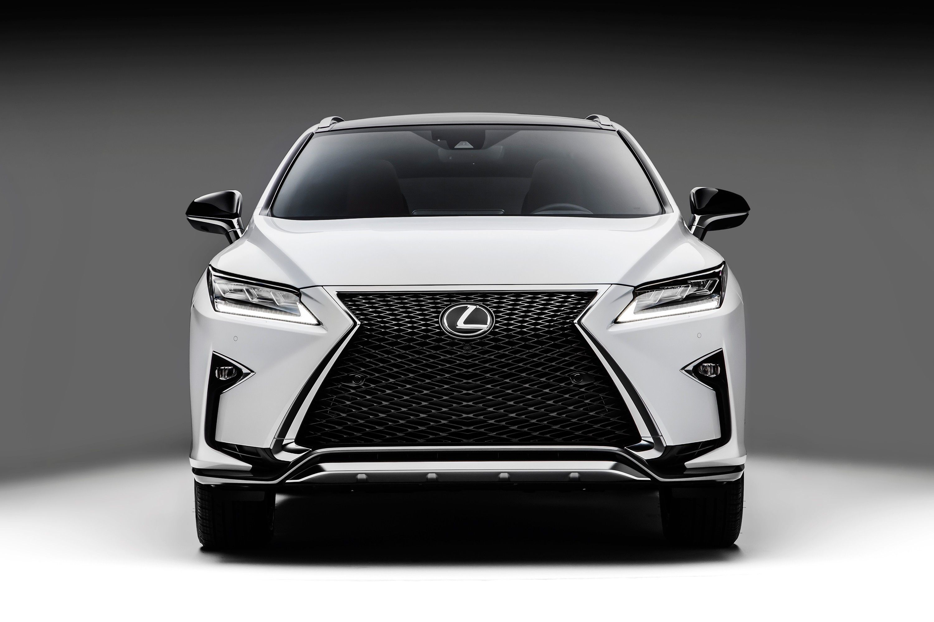 Top Hatchback 2016 Lexus RX450h F Sport AWD Specs  Price