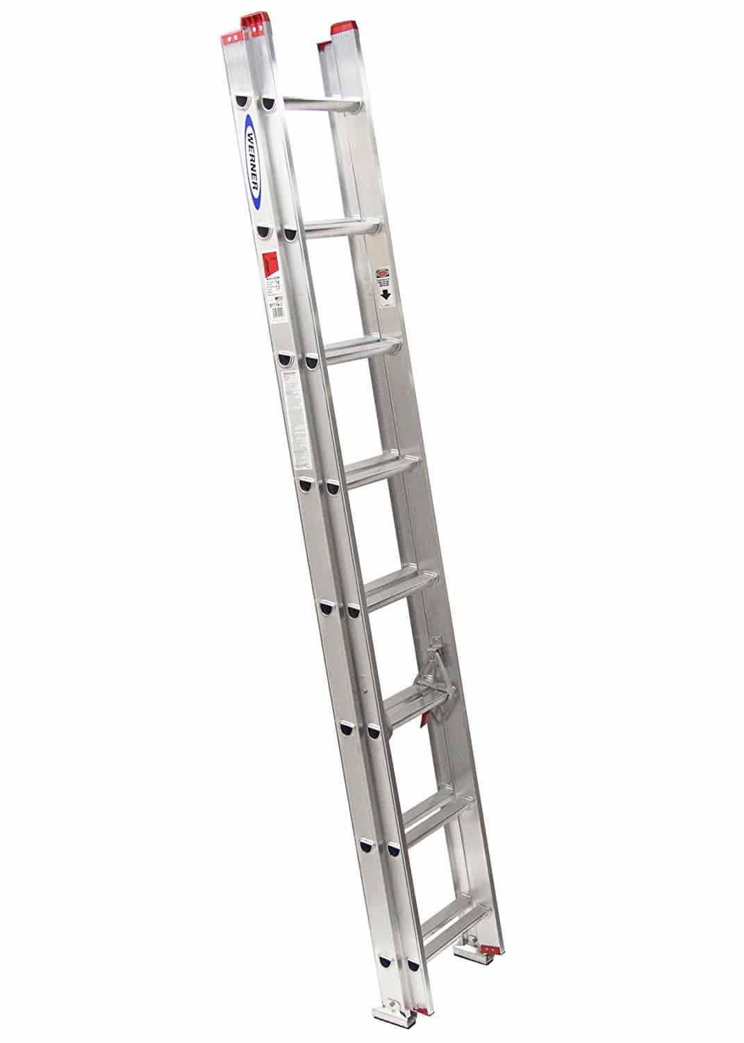 Top 10 Best Extension Ladders In 2020 Reviews 5productreviews Ladder Aluminum Extension Ladder Ladder Price