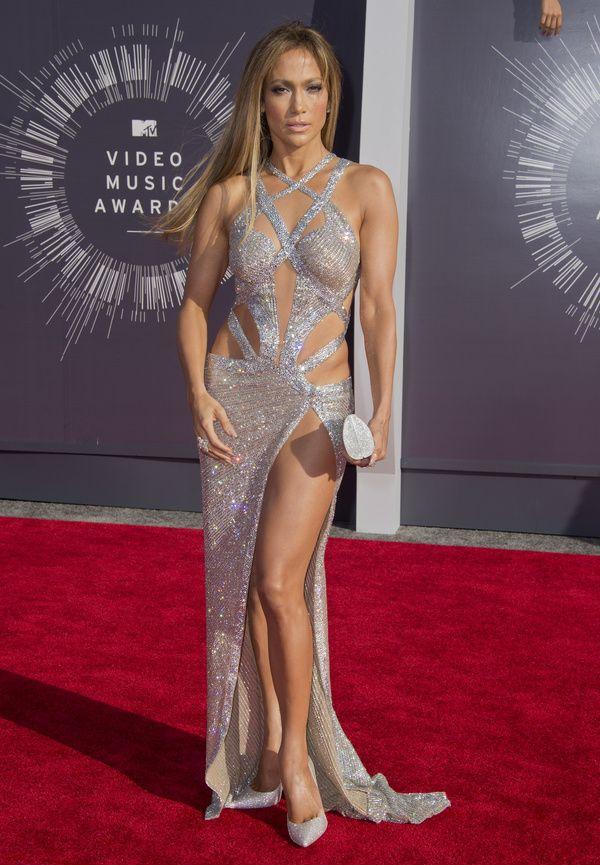 Jennifer Lopez aux VMA