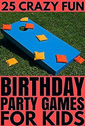 Photo of 25 ridiculously fun birthday party games for kids