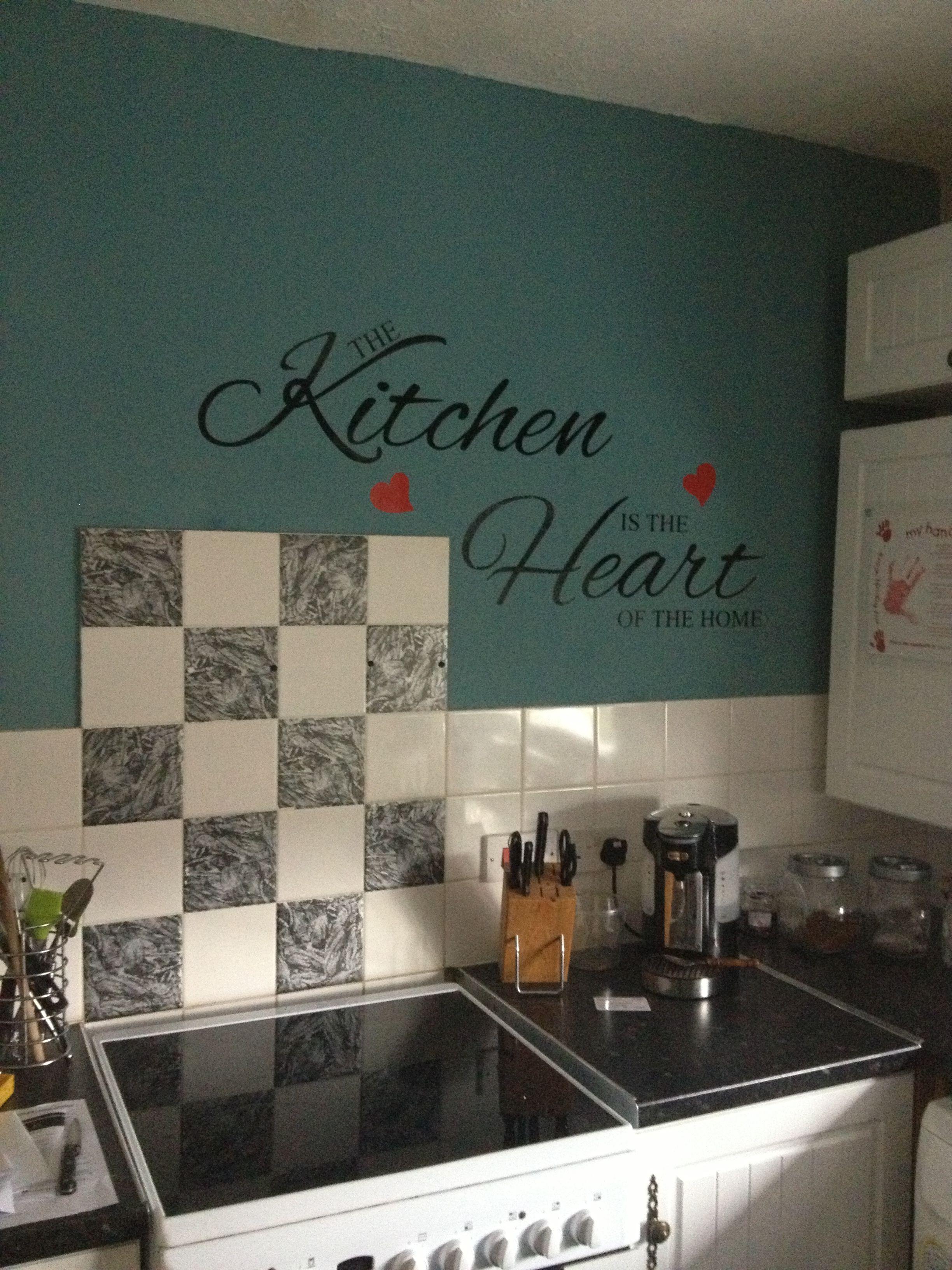 Kitchen wall art xx diy pinterest kitchen wall art kitchens