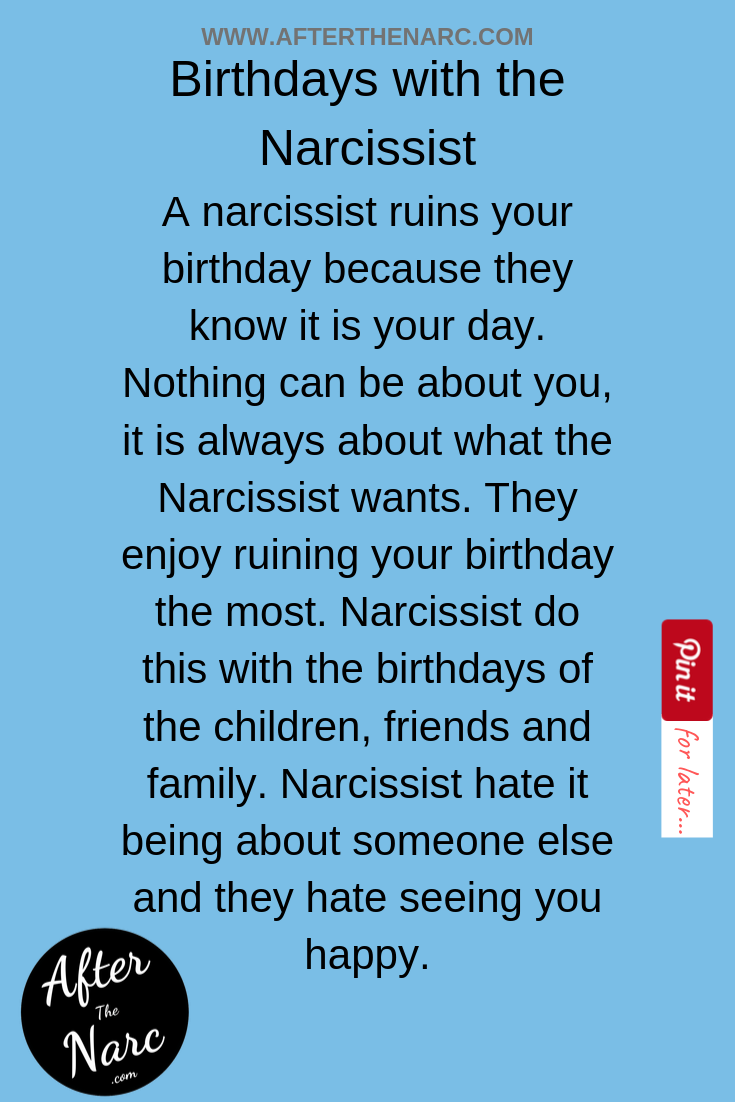 All Narcissists use similar tactics to achieve their goals. * Maintain Control * Obtain Emotional Supply * Avoid Accountability However, all narcs use these tactics in different ways. And it is these differences that are important for Survivors to understand so that they can recognize Narcs as early as possible. #narcissist #narcissisticabuse #emotionalabuse #traumabond #manipulation #psychologicalabuse #NPD #Narc