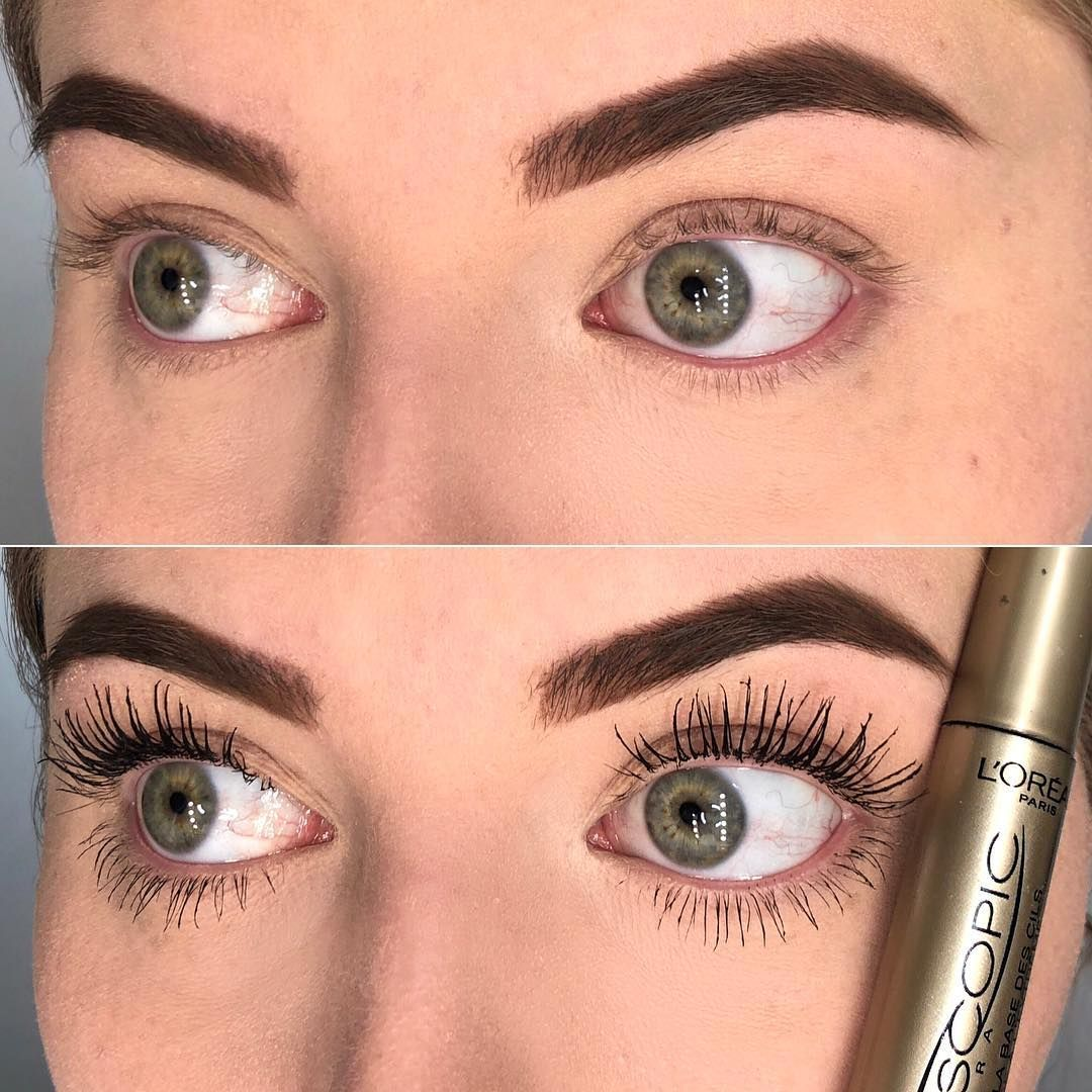 Paula Wolf On Instagram Mascara Before After Pictures Are Back For Good Using Lorealmak In 2020 Telescopic Mascara Best Drugstore Mascara Drugstore Mascara