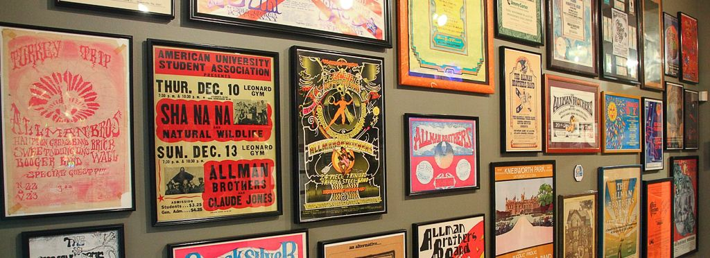 museums in macon ga music museum allman brothers band museum gig wallallman