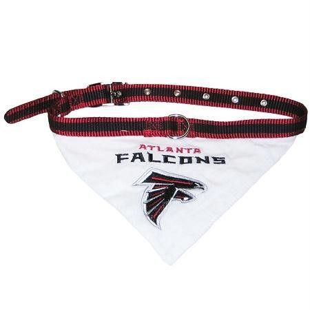 Atlanta Falcons Bandana Small