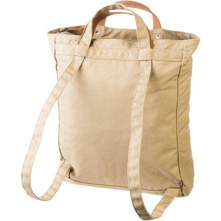 Simple Transformation von Handtasche zu Rucksack. | Burlap Leather ...