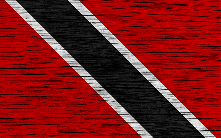 Download Wallpapers Flag Of Trinidad And Tobago 4k North America Wooden Texture National Symbols Trinidad And Tobago Flag Art Trinidad And Tobago Besthqw Trinidad And Tobago Flag Tobago Flag Trinidad Flag
