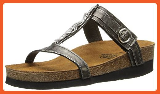 fb774042fe0b Naot Women s Malibu Wedge Sandal