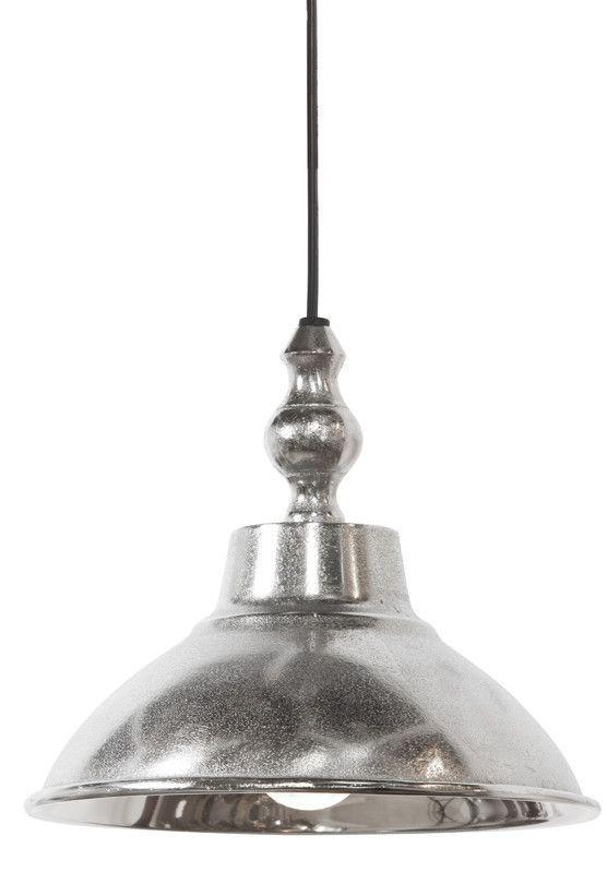 Anike 1 Light Bowl Pendant