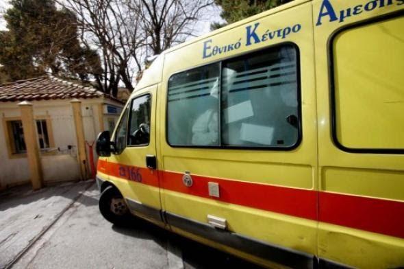 Ζάκυνθος: Τραυματίστηκε άνδρας που πήδηξε από τον καταπέλτη του πλοίου