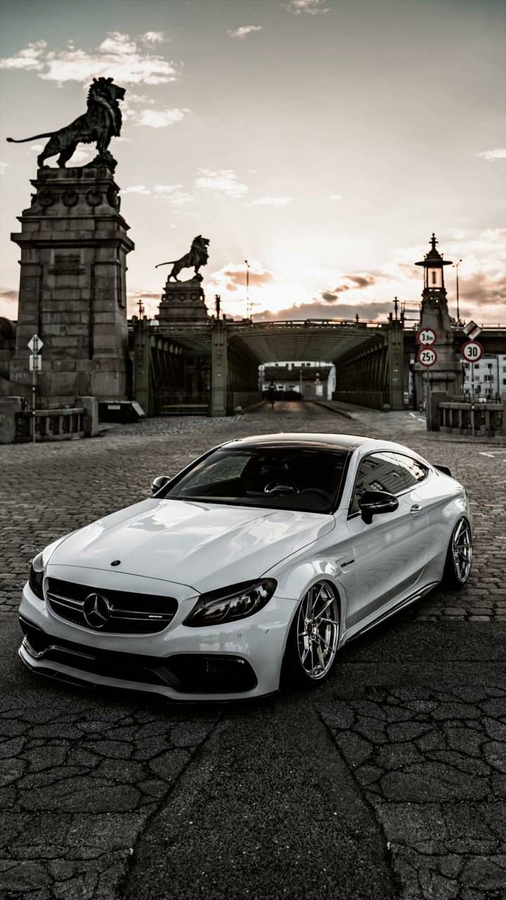 Download AMG C63 wallpaper by AbdxllahM – 40 – Free on ZEDGE™ now. Browse mill…