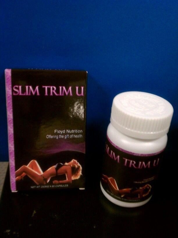 slim tru u diet pills
