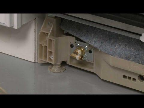 Water Inlet Valve Replacement Part 622058 Bosch Dishwasher