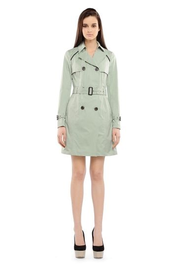 Mackage - LOUISE CLASSIC TRENCH