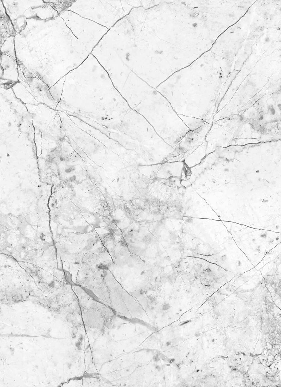 Marbled Stone Textured Wall Mural Stone Texture Wall White