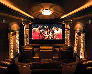 Such A Cool Home Theatre シアタールーム ホームシアター 空間