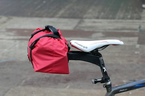 Bridge Street Saddlebag Bike Fiets Velo Pinterest Cycling
