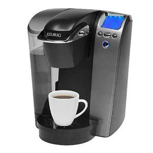 Keurig B 70 B70 Platinum Single Cup Home Brewing System Kitchen