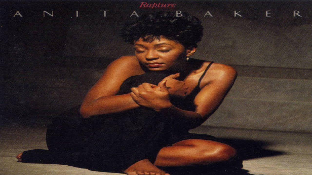 Anita Baker Been So Long Best Love Songs Soul Music Black Music