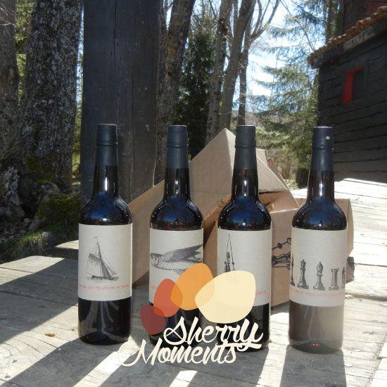Deseoso de aprender más sobre los vinos de Jerez mientras disfruta de una velada única? Genial, reserva tu asiento en la mesa - el espacio es limitado.