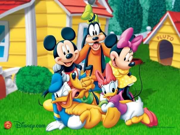 ميني ماوس و ميكي ماوس Mickey Mouse Gifts Mickey Mouse And Friends Mickey Mouse Art