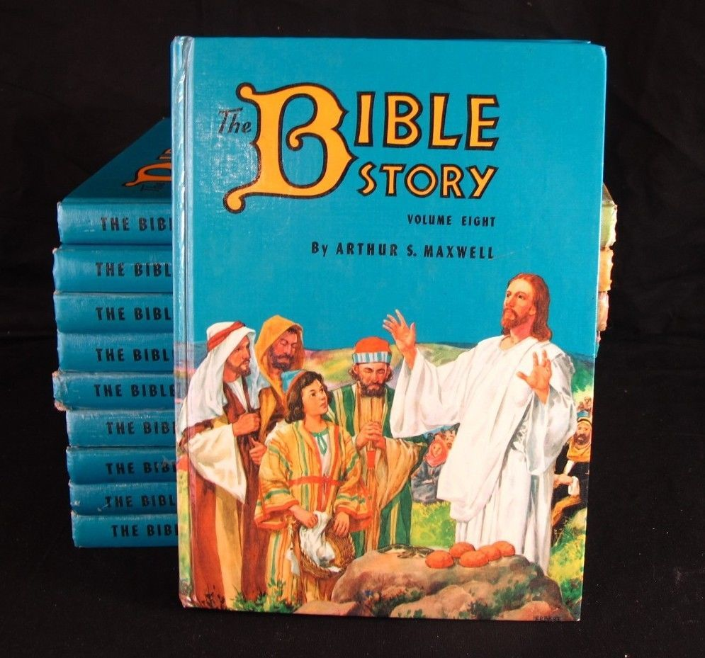 26+ My book of bible stories hardcover ideas