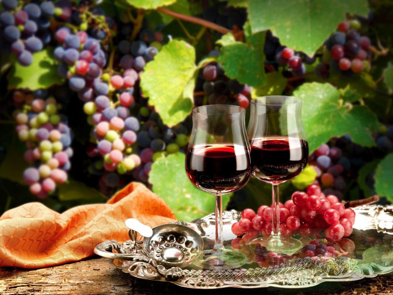 Обои вино, wine, виноград, Grapes, сыр, бутылка, красное, cheese. Еда foto 18