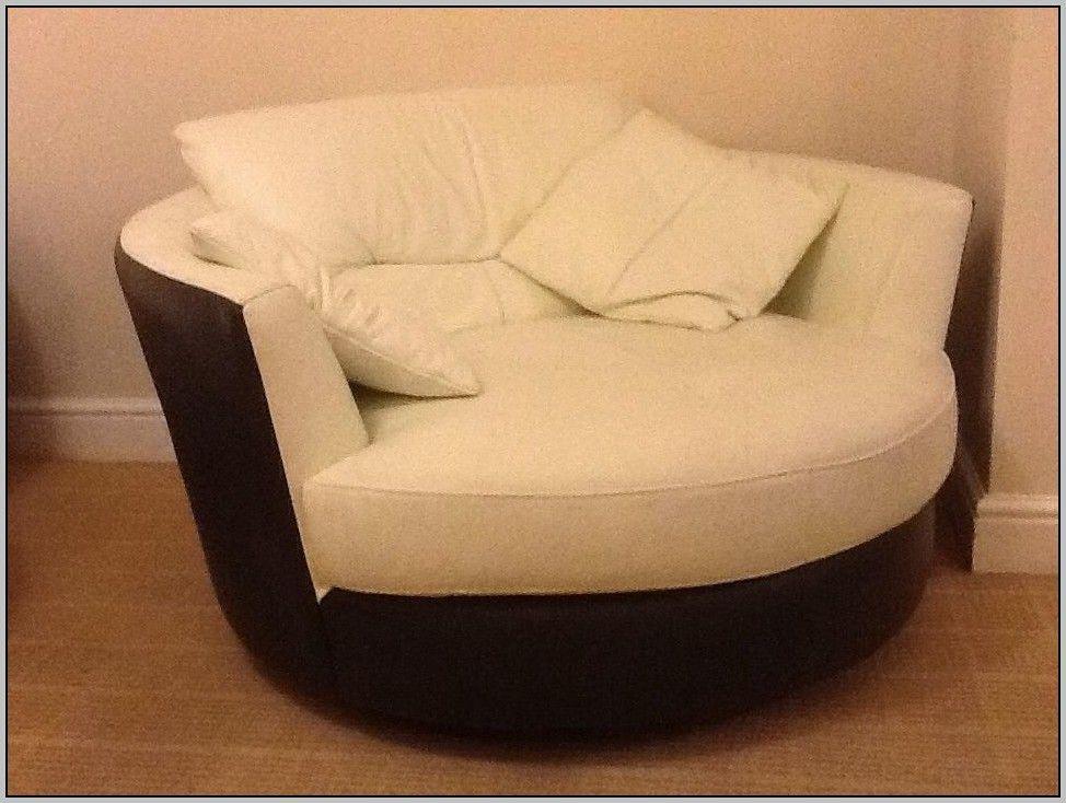 Charmant Runde Sofa Stuhl Wohnzimmer Möbel   Lounge Sofa