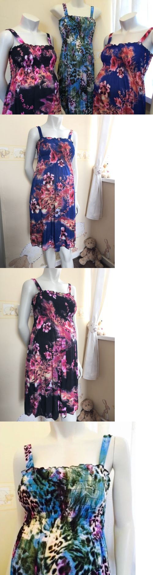 Mixed maternity items 15754 b2483 maternity dress bundle size mixed maternity items 15754 b2483 maternity dress bundle size 12 14 pregnancy floral ombrellifo Images