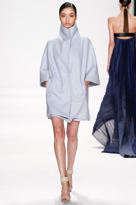 Kaufmanfranco   Fall 2014 Ready-to-Wear Collection   Style.com